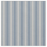 [ Thumbnail: Light Slate Gray & Grey Lines/Stripes Pattern Fabric ]