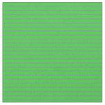 [ Thumbnail: Light Slate Gray & Lime Green Lines Fabric ]