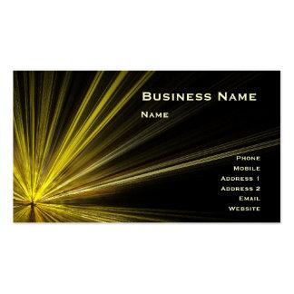 Light Source Business Card