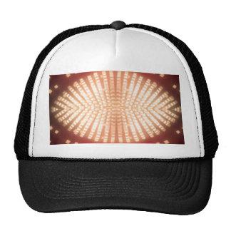 LIGHT SPARKLE WARMTH TRUCKER HAT