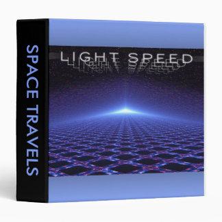 Light Speed Vinyl Binders