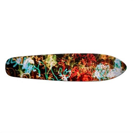 Light Speed Cruiser Skateboard