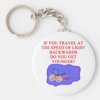 LIGHT speed Key Chains