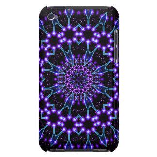 Light Structures Mandala iPod Case-Mate Case