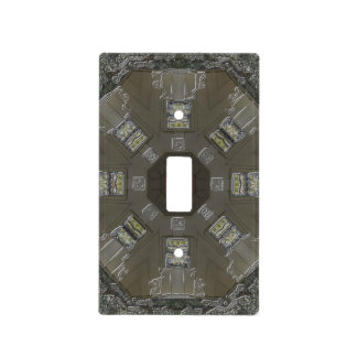 Light Switch Cover 452