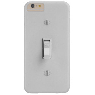 light switch iPhone cover