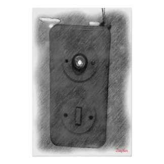 Light Switch Poster