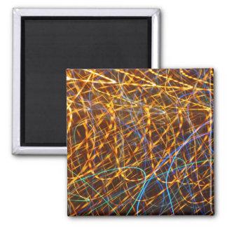 light texture magnet