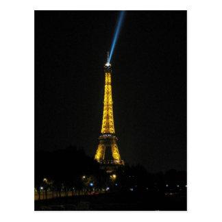 Light the Night Postcard