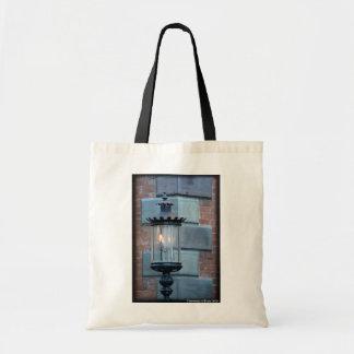 Light the Way Budget Tote Bag