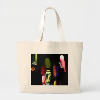 Light The Way Large Tote Bag