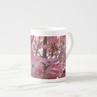 Light through the Branches Tea Cup