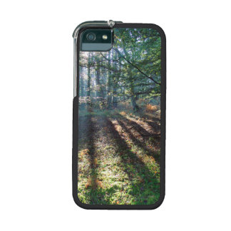 Light-through-the-trees Graft iPhone 5 5S case