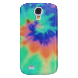 Light Tie Dye Look IPhone Case Samsung Galaxy S4 Cover