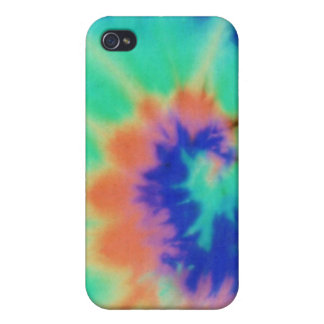 Light Tie Dye Look iphone Speck Case Cases For iPhone 4