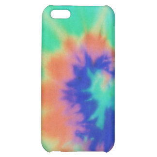 Light Tie Dye Look iphone Speck Case iPhone 5C Covers