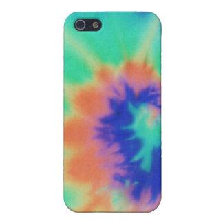 Light Tie Dye Look iphone Speck Case iPhone 5 Cases