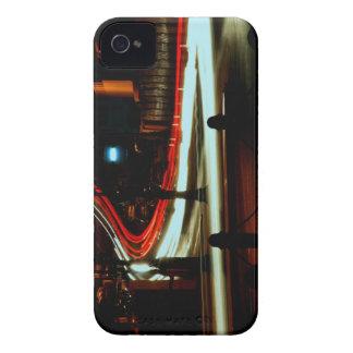 Light Trails iPhone 4 Case