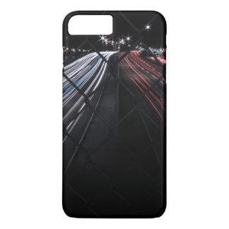 Light Trails iPhone 8 Plus/7 Plus Case