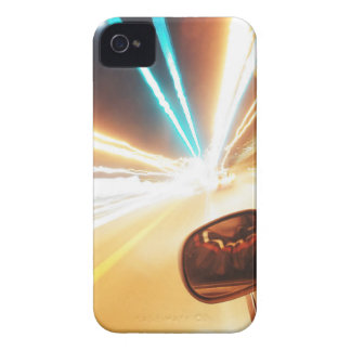Light Travel iPhone 4 Case-Mate Case