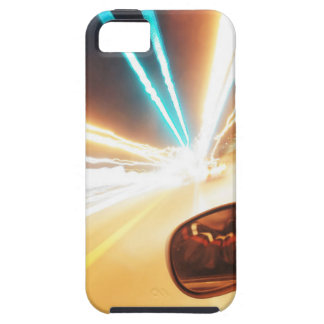 Light Travel iPhone SE/5/5s Case