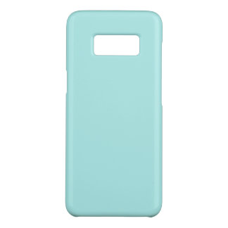 Light Turquoise Case-Mate Samsung Galaxy S8 Case