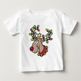 Light-Up Baby T-Shirt