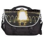 Light Up My Life Commuter Bag
