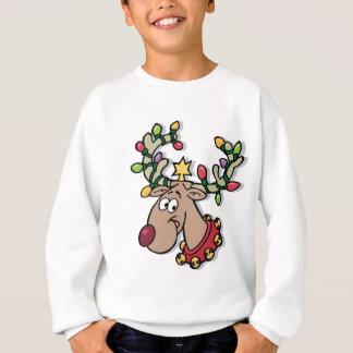 Light-Up Sweatshirt