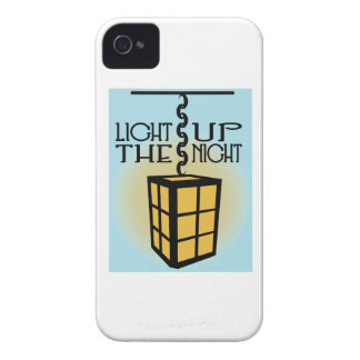 Light Up The Night iPhone 4 Covers