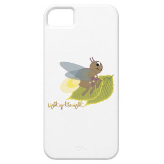 Light Up The Night iPhone 5 Cover