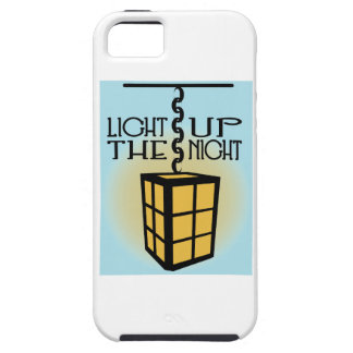Light Up The Night iPhone 5 Cases