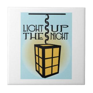 Light Up The Night Tiles