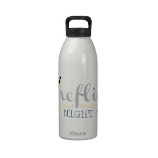 Light Up The Night Reusable Water Bottles