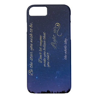 """Light Up The Sky"" Phone Case (Extended Version)"