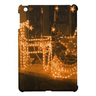Light up the town iPad mini cases