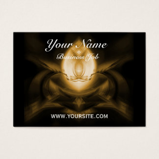 Light Up Your Day Business Card