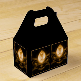 Light Up Your Day Favor Box