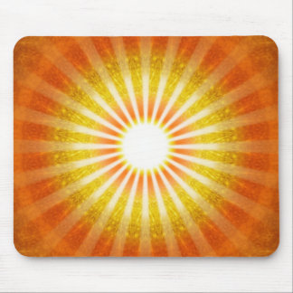 Light view mouse pads