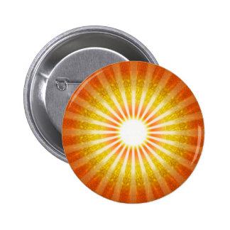 Light view pinback button