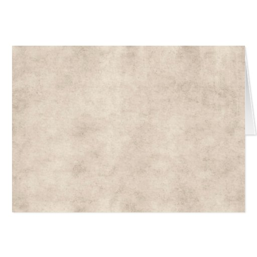 Light Vintage Parchment Antique Paper Background Stationery Note Card