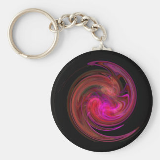 LIGHT VORTEX KEYCHAIN