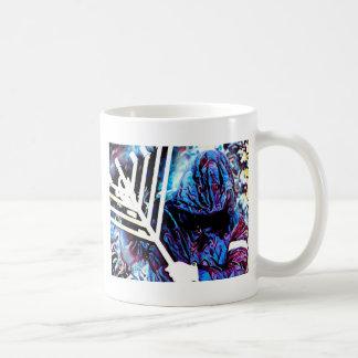 Light vs Darkness Coffee Mug
