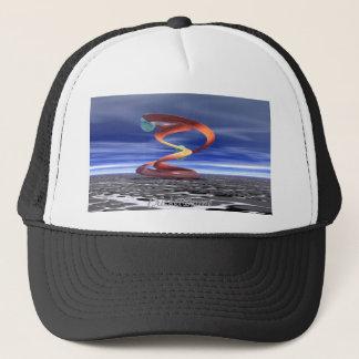 :Light Wave 5: Designer Products by CricketDiane Trucker Hat