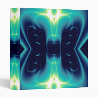LIGHT WAVES BINDER