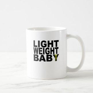 LIGHT WEIGHT BABY.png Coffee Mug