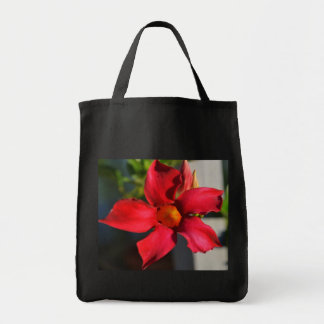 Light Within (Mandevilla) Tote Bag