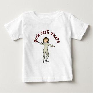 Light Woman Fencing Shirts