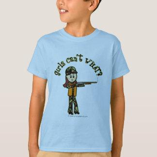Light Womans Hunting T-Shirt