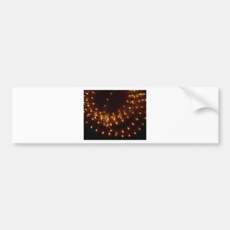 Light - WOWCOCO Bumper Sticker